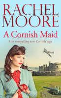 A Cornish Maid (Paperback)