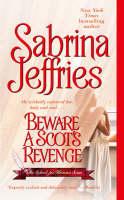 Beware a Scot's Revenge - The School for Heiresses 3 (Paperback)
