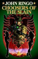 Choosers of the Slain (Book)
