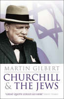 Churchill and the Jews (Paperback)
