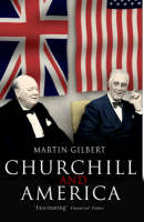 Churchill and America (Paperback)