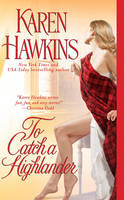 To Catch a Highlander - The MacLean Curse Series 3 (Paperback)