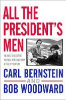 All the President's Men (Paperback)