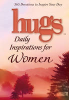 Hugs Daily Inspirations for Women (Hardback)