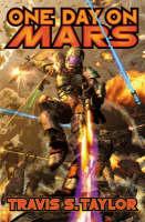 One Day on Mars (Hardback)