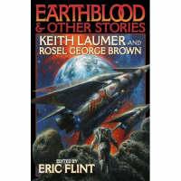 Earthblood (Paperback)