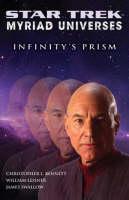 Star Trek: Myriad Universes: Infinity's Prism - Star Trek (Paperback)