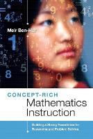 Concept-Rich Mathematics Instruction