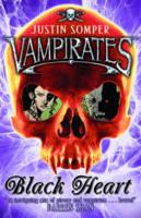 Vampirates: Black Heart - VAMPIRATES 4 (Paperback)