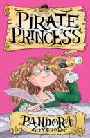 Pandora the Pirate Princess - PORTIA THE PIRATE PRINCESS 2 (Paperback)