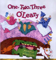 One, Two, Three O'Leary (Paperback)