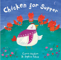 Chicken for Supper (Paperback)