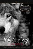 White Fang - Aladdin Classics (Paperback)