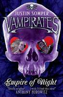 Vampirates: Empire of Night - VAMPIRATES 5 (Paperback)