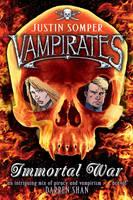 Vampirates: Immortal War - VAMPIRATES 6 (Paperback)