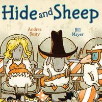 Hide and Sheep (Hardback)