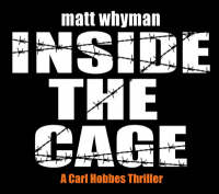 Inside The Cage (Paperback)