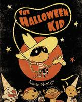 The Halloween Kid (Hardback)