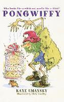 Pongwiffy (Paperback)