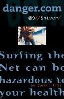 Shiver - danger.com 9 (Paperback)