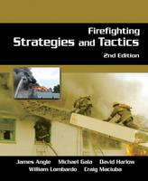 Firefighting Strategies and Tactics (Hardback)