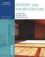 """AutoCAD"" 2007 for Architecture (Paperback)"