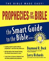 Prophecies of the Bible - The Smart Guide to the Bible Series (Paperback)