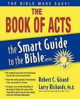 The Book of Acts - The Smart Guide to the Bible Series (Paperback)