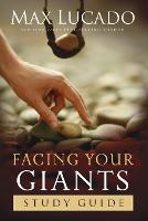 Facing Your Giants Study Guide (Paperback)
