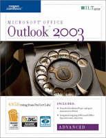 Course Ilt: Advanced + Certblaster: Outlook 2003 (Spiral bound)