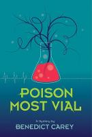 Poison Most Vial: A Mystery (Hardback)
