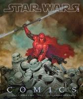 Star Wars Art: Comics Limited Edition