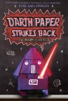 Darth Paper Strikes Back (Paperback)