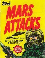 Mars Attacks (Hardback)