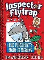 Inspector Flytrap in The President's Mane Is Missing - Inspector Flytrap (Paperback)