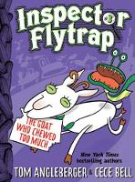 Inspector Flytrap in the Goat Who Chewed Too Much - Inspector Flytrap (Paperback)