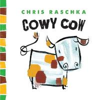 Cowy Cow - Thingy Things (Hardback)
