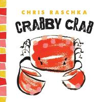 Crabby Crab (Hardback)