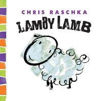 Lamby Lamb (Hardback)