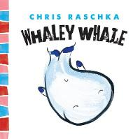Whaley Whale (Hardback)