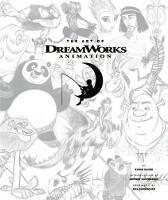 Art of DreamWorks Animation: Celebrating 20 Years of Art (Hardback)