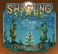 Shooting at the Stars (Hardback)