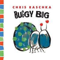 Buggy Bug - Thingy Things (Hardback)