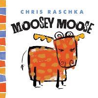 Moosey Moose - Thingy Things (Hardback)