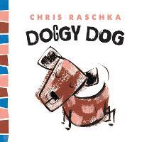 Doggy Dog - Thingy Things (Hardback)