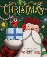 'Twas the Night Before Christmas (Hardback)