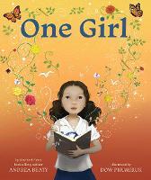 One Girl (Hardback)