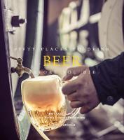 Fifty Places to Drink Beer Before You Die (Hardback)
