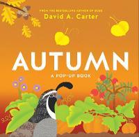Autumn: A Pop-Up Book - Seasons Pop-up