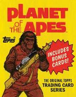 Planet of the Apes: The Original Topps Trading Card Series - Topps (Hardback)